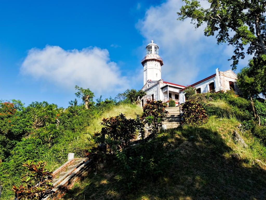 Εικόνα από Cape Bojeador Lighthouse.