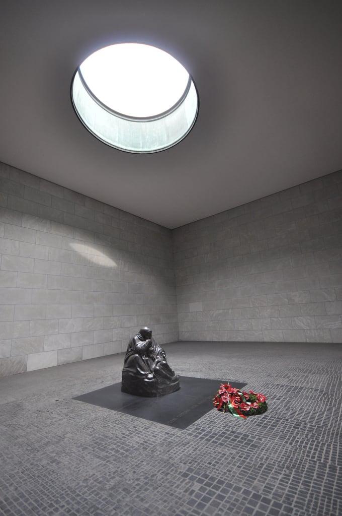 Bild von Zentrale Gedenkstätte für die Opfer von Krieg und Gewaltherrschaft.