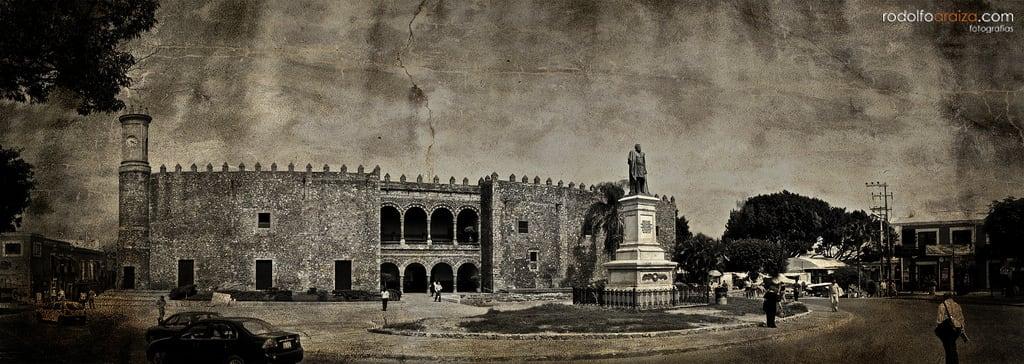 Palacio de Cortés の画像. españa mexico nikon castillo rodolfo cuernavaca morelos palacio hernán cortés araiza d5000