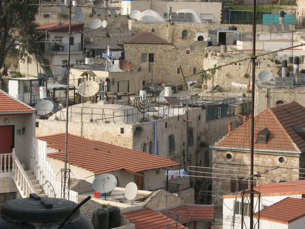 Изображение Menorah. house skyline israel palestine muslim jerusalem sharon quarter muslimquarter pilgrimage occupied oldcity opt territory menorah views100 views200 views300 views75 hashimi replacedwithhires 3264x2448 hoyasmeg