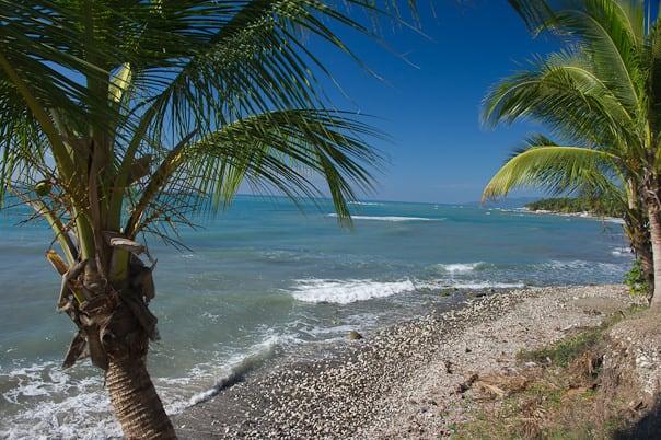 Hình ảnh của Ti Mouillage resto beach gần Cayes Jacmel.