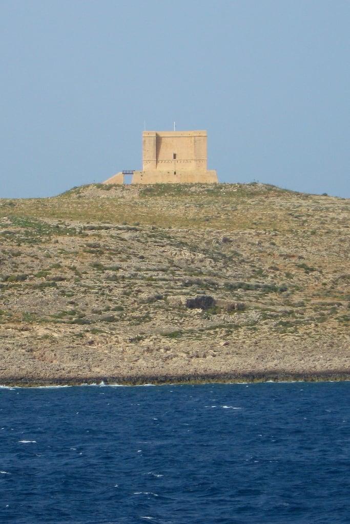 Immagine di St. Mary's Tower. malta gozo
