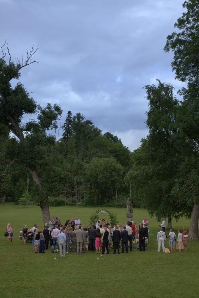 Image of Saue Manor. wedding manor eero liisi saue