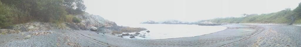 Bilde av Canoe Beach. mobile