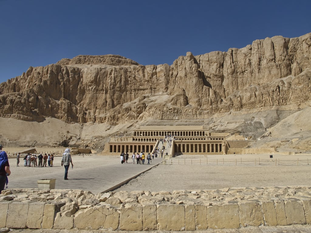 Obraz Tomb of Tutankhamen.