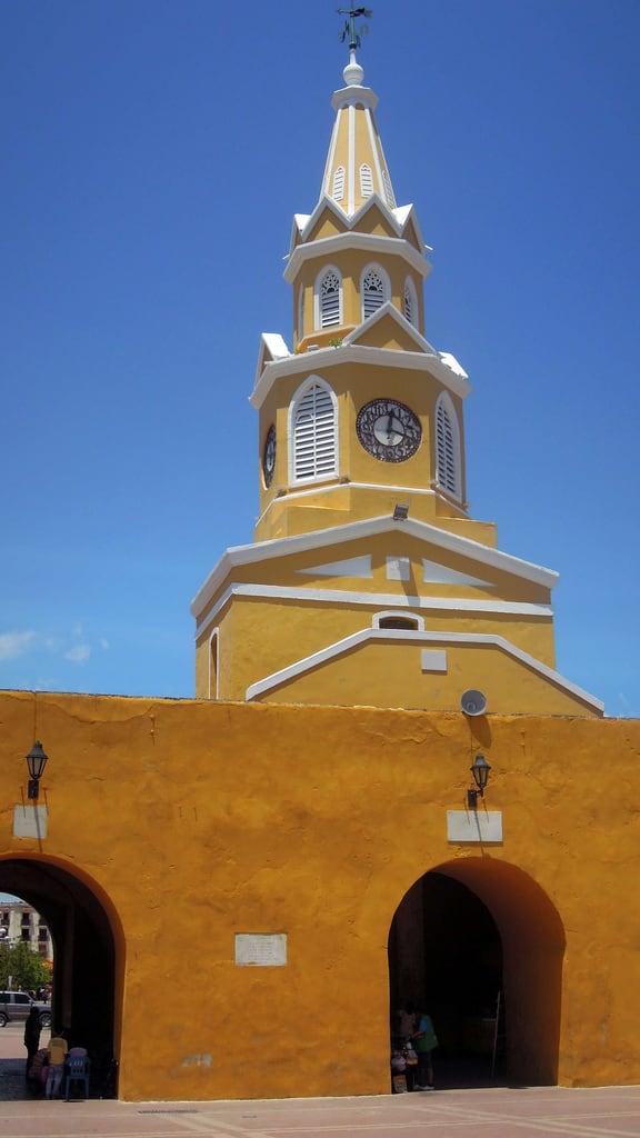Image of Torre Del Reloj.