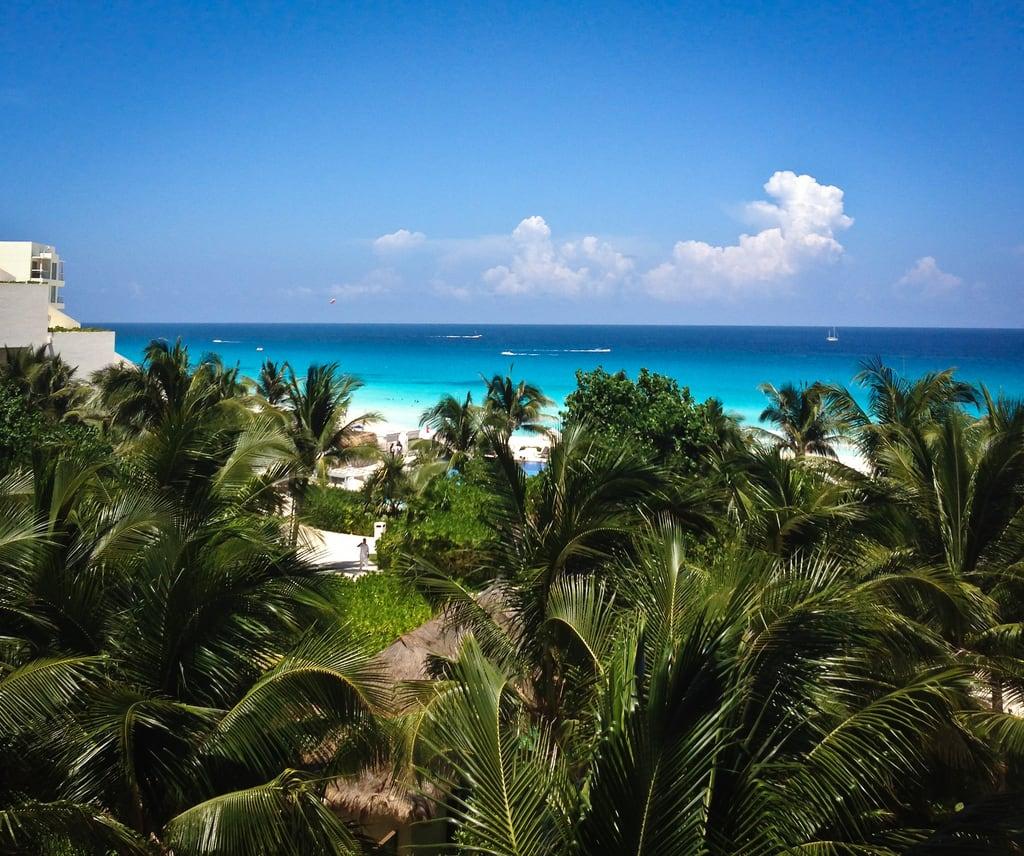 תמונה של Playa Marlín. beach pool mexico hotel sand resort cancun quintanaroo liveaqua liveaquacancun