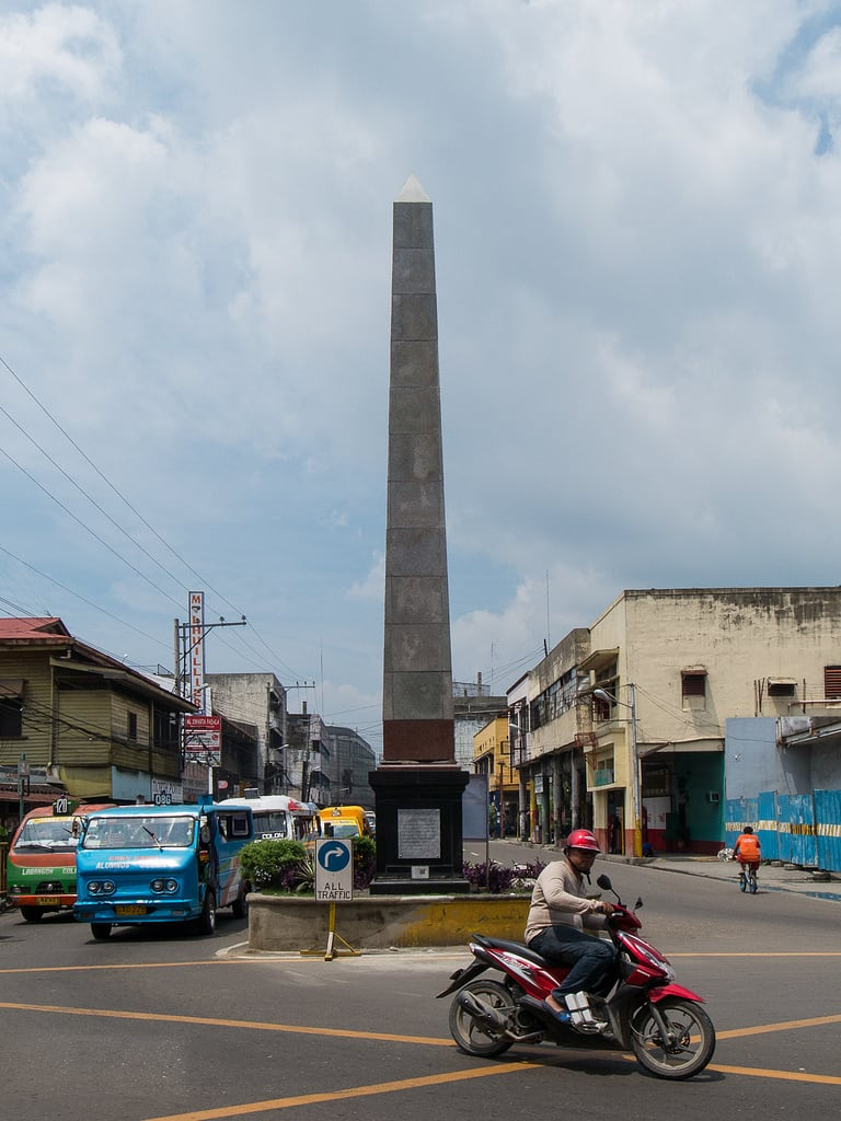 Εικόνα από Colon Obelisk.