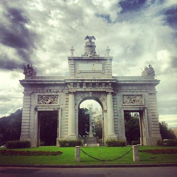 Изображение Porta de la Mar.