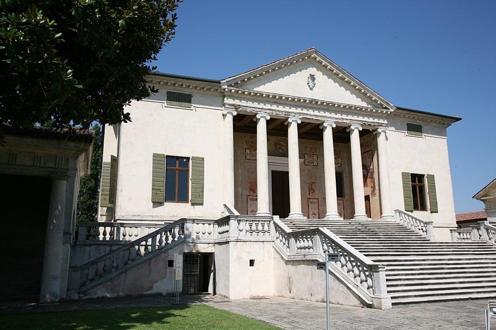 Villa Badoer の画像. architecture unescoworldheritage veneto andreapalladio villabadoer frattapolesine