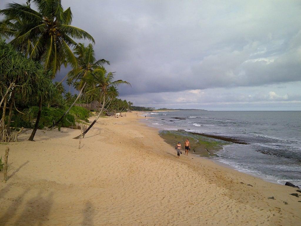 Image of Rekawa. tangalla