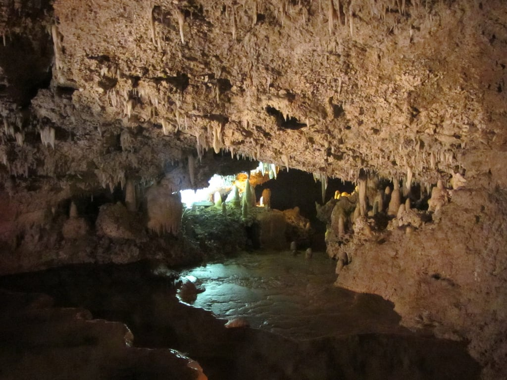 Harrison's Cave की छवि. travel vacation barbados caribbean cave harrisonscave