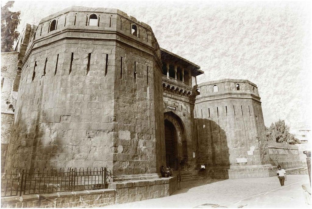 Shaniwarwada 의 이미지. heritage saturday stockphotography wada punecity shaniwarwadapune ramnathbhat peshwabajiraoi