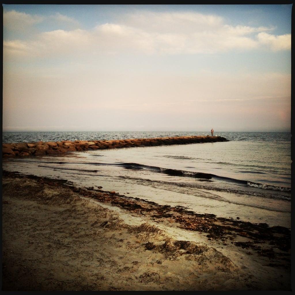 Bilde av Seagull Beach. capecod massachusetts hyannis photostream seagullbeach