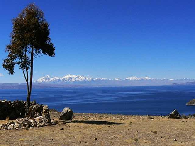 Best places to visit in Bolivien