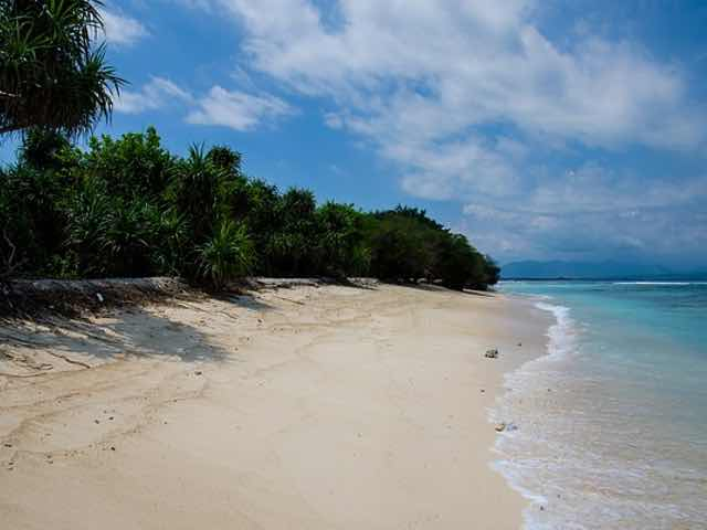 Best places to visit in  British Indian Ocean Territory