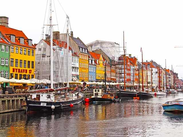 Best places to visit in Danmark