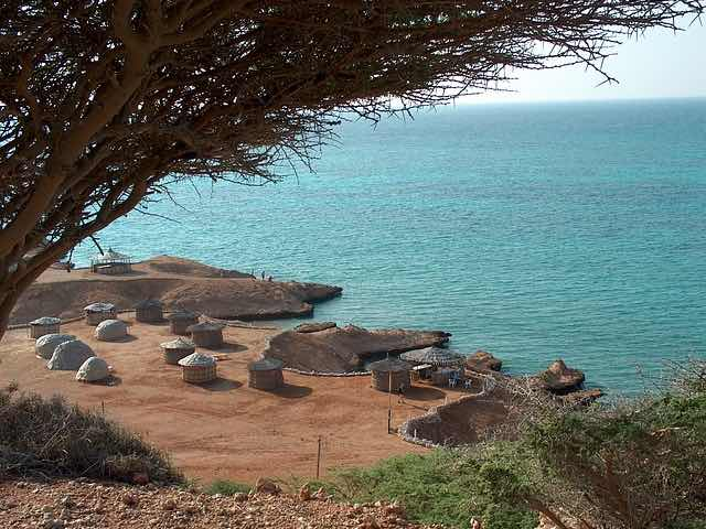 Best places to visit in  Djibouti