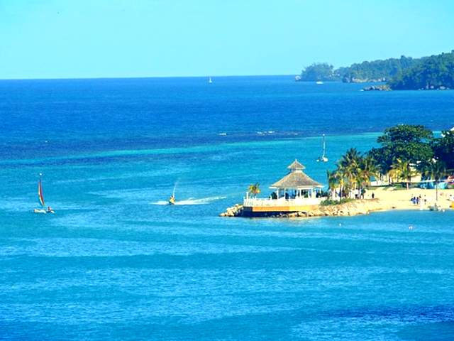 Best places to visit in Jamaïque