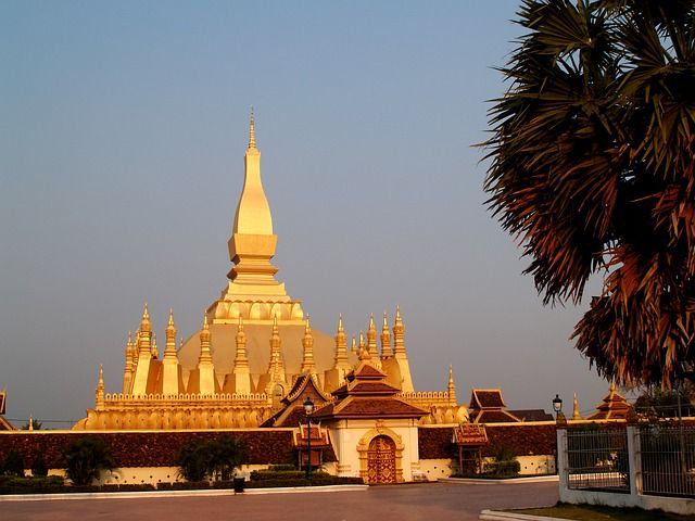 Best places to visit in laoPDR