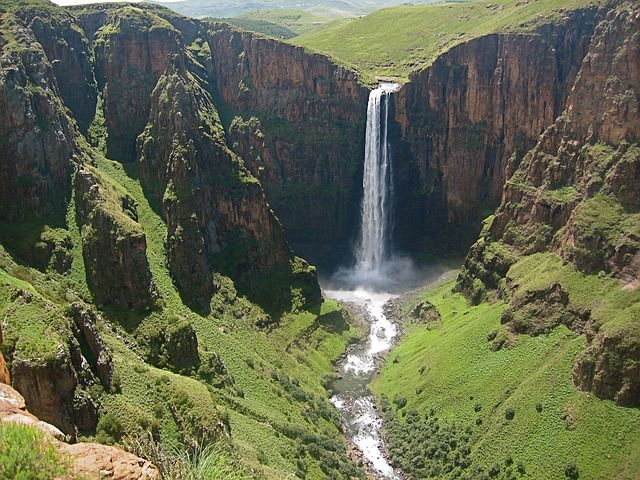 Best places to visit in Lesotho