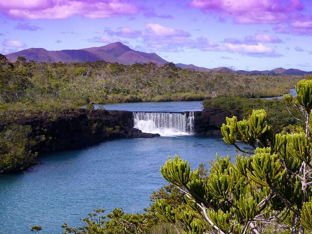 Best places to visit in Noua Caledonie