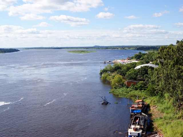 Best places to visit in  Paraguay