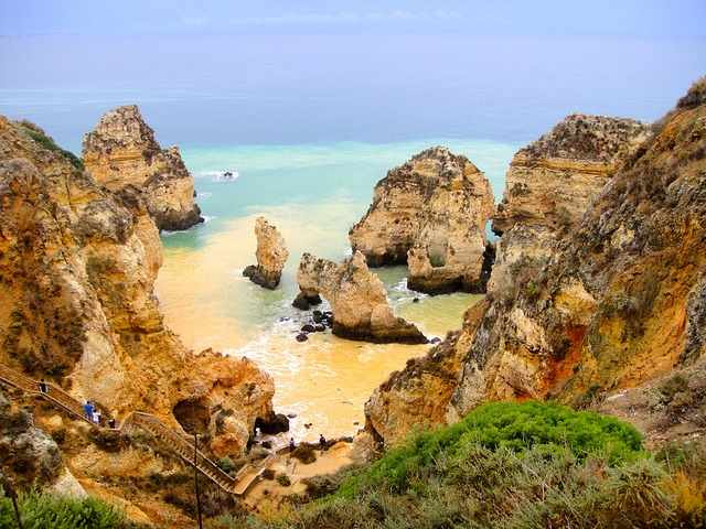 Best places to visit in Portugāle