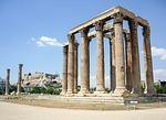 Zdjęcie:   Kalambaka  Delfy  Ateny  Epidaurus  Nafplion  Mykeny  Kanał Koryncki  Termopile  Saloniki  (temple, ateny, grecja)
