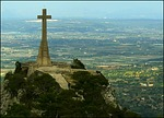 Zdjęcie:   Hiszpania  Baleary  Majorka  Cales de Mallorca  (krajobraz, charakter, zielony)