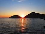 Zdjęcie:   Turcja  Wybrzeże Egejskie  Bodrum  (bodrum, turcja, beach)
