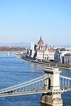 Zdjęcie:   Budapeszt  (budapeszt, węgry, dunaj)