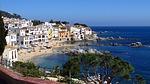 Zdjęcie:   Hiszpania  Costa Maresme  Calella  (calella, morze, beach)