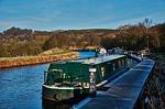 Zdjęcie:   Edynburg  (kanał, forth, clyde)