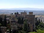 Zdjęcie:   Hiszpania  Andaluzja  Granada  (alhambra, hiszpania, andaluzja)