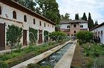 Zdjęcie:   Hiszpania  Andaluzja  Granada  (alhambra, andaluzja, krajobraz)