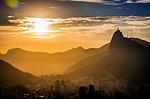 Zdjęcie:   Brazylia  Rio de Janeiro  (rio de janeiro, corcovado, brazylia)