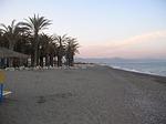 Zdjęcie:   Hiszpania  Costa del Sol  Torremolinos  (torremolinos, plaża, morze)