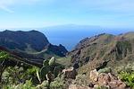 Zdjęcie:   Hiszpania  Wyspy Kanaryjskie  Teneryfa  Playa Paraiso  (la gadów, wyspy kanaryjskie, wyspa)