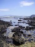Zdjęcie:   Hiszpania  Wyspy Kanaryjskie  Gran Canaria  Puerto Rico  (ocean, wybrzeże, fuerteventura)