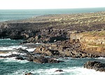 Zdjęcie:   Hiszpania  Wyspy Kanaryjskie  Lanzarote  Playa Blanca  (teneryfa, wyspy kanaryjskie, charakter)